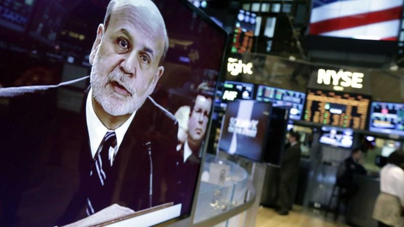 Rút dần gói nới lỏng định lượng: Mức đồng thuận mới của Fed