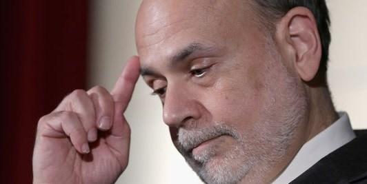 Ben Bernanke và những bài học từ Đại suy thoái 1929-1933