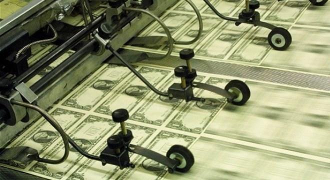 Cắt giảm chương trình nới lỏng định lượng - gánh nặng của Janet Yellen