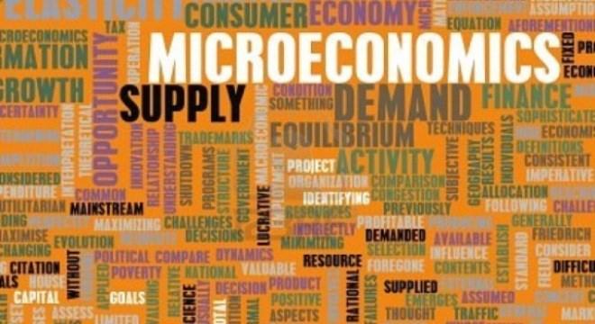 Ai cũng cần học kinh tế vi mô!