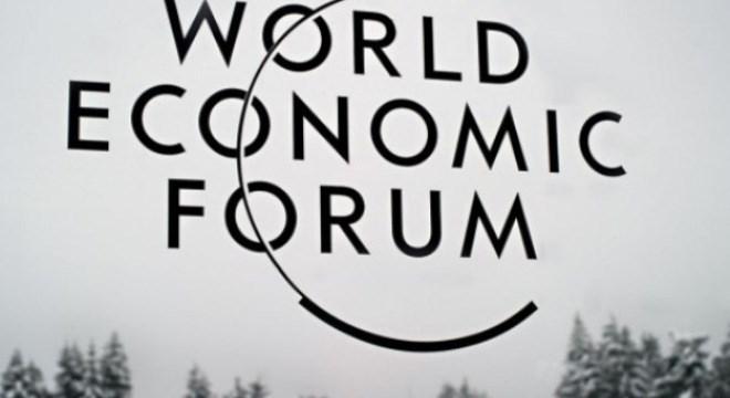 Trăm nơi đổ về Davos