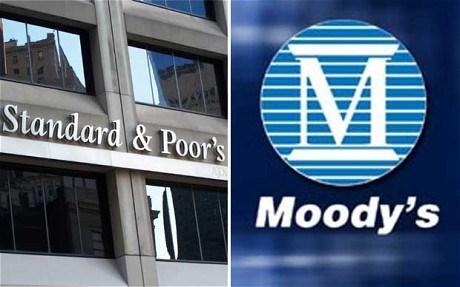 Hãng Moody's hạ bậc tín nhiệm nền kinh tế Argentina