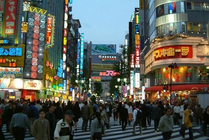 Liệu đợt tăng thuế của Nhật Bản có khiến châu Á lao đao?
