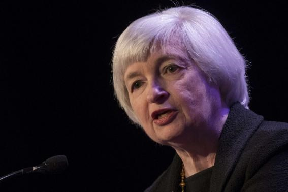 Fed: Giảm phát là mối đe dọa đối với nền kinh tế Mỹ