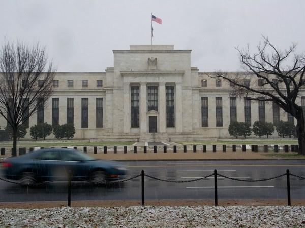 Fed: Kinh tế Mỹ đang lấy lại đà tăng trưởng vững chắc
