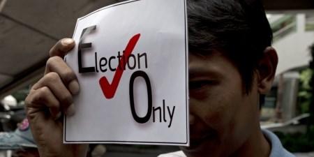Kinh tế Thái Lan vùng vẫy trong rối loạn chính trị