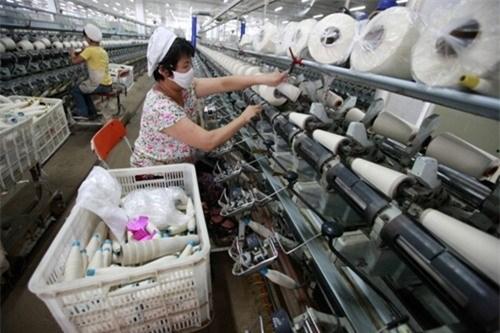 Doanh nghiệp ngày càng ngại đầu tư vào Trung Quốc