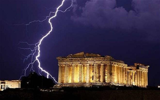 9 điều cần biết về vụ vỡ nợ của Hy Lạp