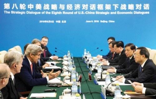 Mỹ, Trung Quốc chưa dẹp bỏ hết bất đồng