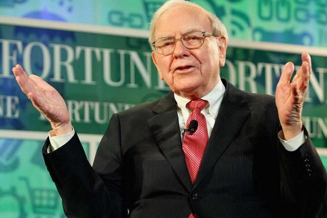 Theo Warren Buffett, nhà đầu tư nào cũng nên mua loại tài sản này