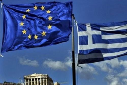 Tương lai bất định đang chờ đợi Hy Lạp