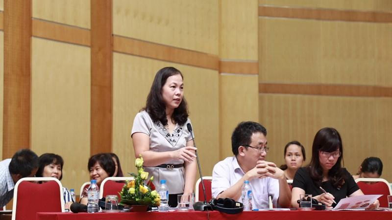 """Tọa đàm """"Kinh nghiệm về kế toán dồn tích và BCTCCP của Malaysia"""""""