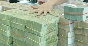 Giao kế hoạch đầu tư vốn từ nguồn thu để lại cho đầu tư của Bộ Tài chính