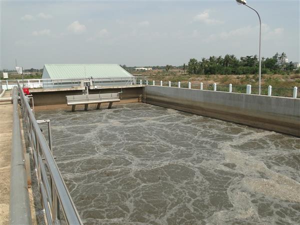 Chất xử lý môi trường nước chịu thuế GTGT 10%