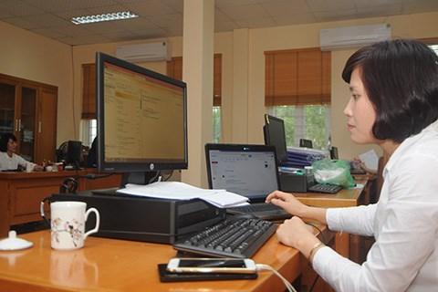 Quy trình khai và nộp thuế điện tử khi sử dụng chữ ký số chuyên dùng