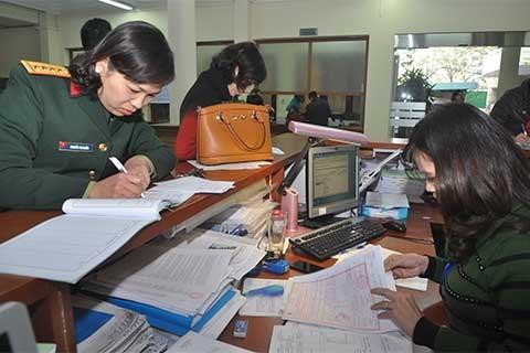 KBNN: Nâng tầm công tác quản lý ngân quỹ nhà nước