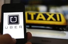 """Trốn thuế, Uber vào """"danh sách đen"""" của Bộ Giao thông Vận tải"""