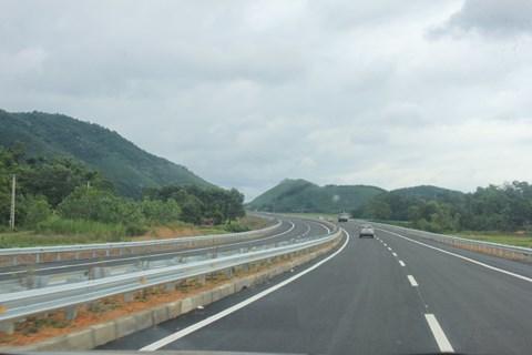 Giải ngân các dự án giao thông ước đạt hơn 36.000 tỷ đồng