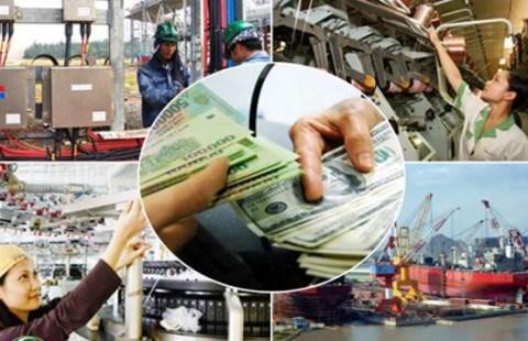 Bộ Tài chính lấy ý kiến dự thảo báo cáo tài chính nhà nước