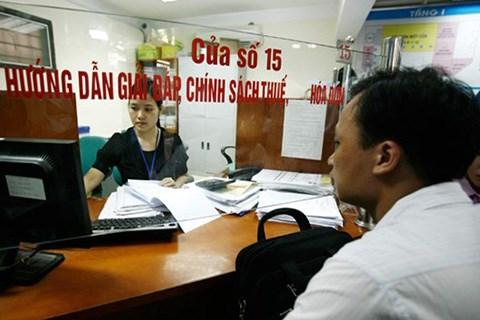 Hải Dương thu ngân sách đạt 99,6% dự toán năm