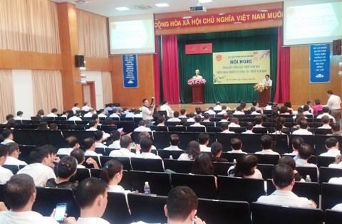 Thuế TP. Hồ Chí Minh: Thu ngân sách đạt 92,3% dự toán