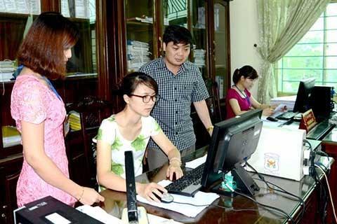 Cục Thuế tỉnh Tuyên Quang: Chống thất thu từ các lĩnh vực rủi ro cao