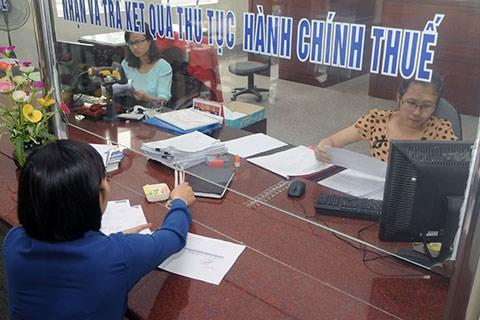 Ninh Bình thu ngân sách nhà nước vượt dự toán