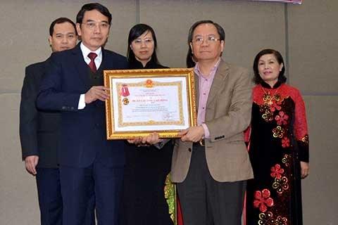 Chi cục Thuế huyện Gia Lâm (Hà Nội): Liên tục xuất sắc vượt dự toán thu
