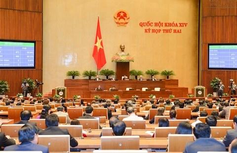 Điều chỉnh chính sách thu theo hướng mở rộng cơ sở thuế