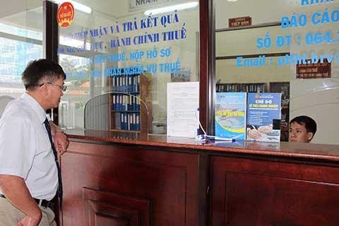 Bà Rịa - Vũng Tàu: Mạnh tay với chây ỳ nợ thuế