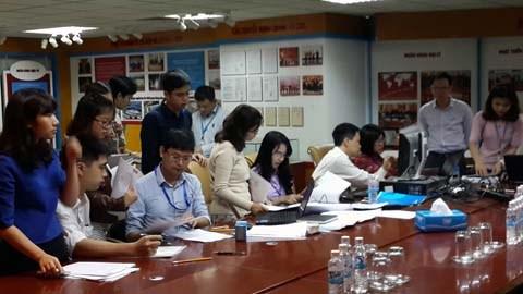 Hà Nội: Triển khai Tháng đồng hành cùng người nộp thuế