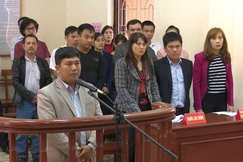 Thái Nguyên: 'Mạnh tay' với doanh nghiệp trốn thuế