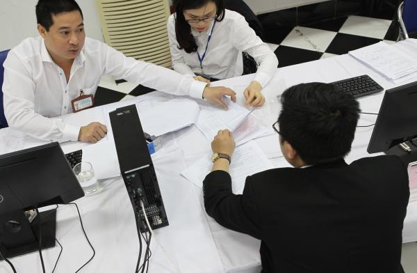 Quản lý hoàn thuế hướng tới doanh nghiệp