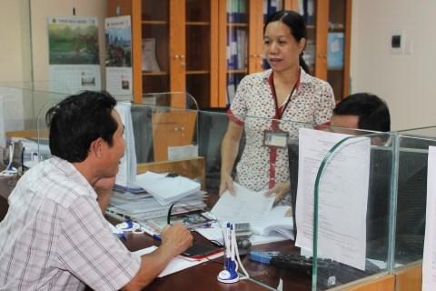 Quảng Nam tổ chức 3 lớp tập huấn quyết toán thuế 2016