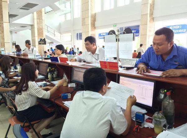TP.Hồ Chí Minh: Cải cách mạnh mẽ thủ tục hành chính thuế