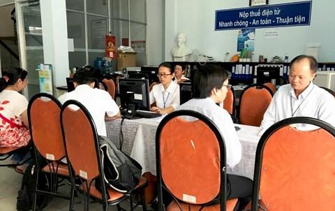 TP.Hồ Chí Minh: Thu nội địa 2 tháng tăng 16%