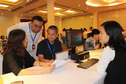 Hà Nội: Khoảng 25% người nộp thuế đã thực hiện quyết toán thuế