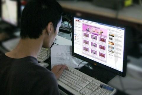 TP. Hồ Chí Minh: Sắp có giải pháp quản lý thuế tốt hơn đối với bán hàng qua mạng