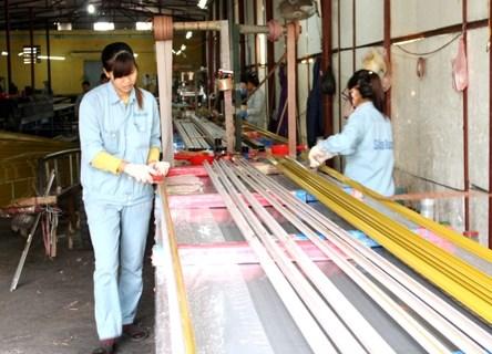 Phú Thọ: Thu thuế ngoài quốc doanh đạt kết quả khả quan