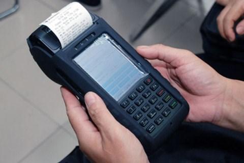 Hướng dẫn sử dụng hóa đơn điện tử với thu phí tự động
