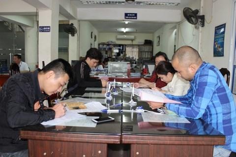 Đã tiếp nhận 480 tờ khai điện tử của cá nhân cho thuê nhà