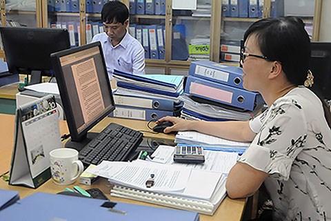 Bắc Ninh: Thu ngân sách quý I đạt 35% dự toán