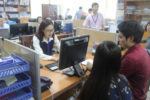 Tăng ứng dụng Công nghệ thông tin để phục vụ người nộp thuế tốt hơn