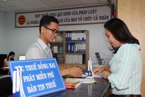 Hỗ trợ doanh nghiệp phát triển để giảm nợ thuế