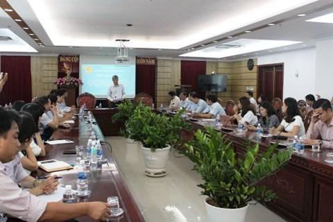 Thành phố Hồ Chí Minh triển khai dán tem 3.700 trụ bơm xăng dầu