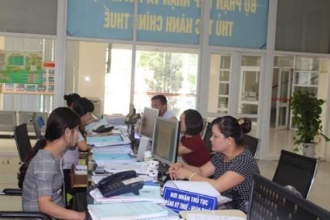 Thái Nguyên: Tăng thu hàng chục tỷ đồng từ thanh tra, kiểm tra thuế