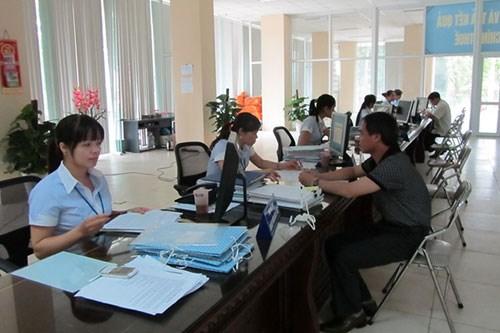 Thái Nguyên: Dẫn đầu về tỷ lệ thanh, kiểm tra thuế
