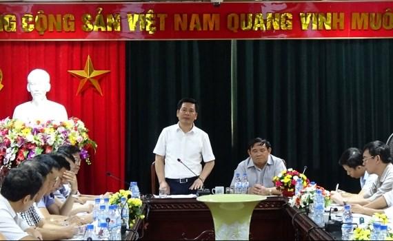 Thái Bình: Cụ thể hóa công tác thu đến từng cán bộ thuế