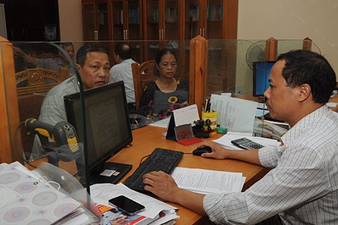 Chuyển sang hóa đơn điện tử: Khó 'có cửa' cho hóa đơn bất hợp pháp