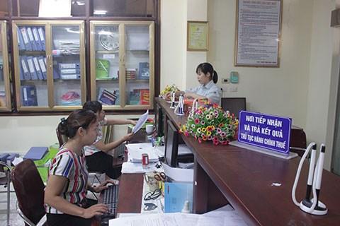 Bắc Ninh: Quyết liệt các giải pháp thu hồi nợ thuế